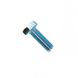 Болт шестигранный DIN 933 М 6х110 мм