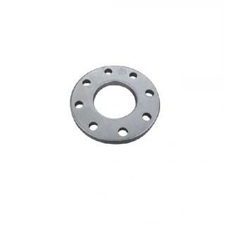Фланец точеный плоский приварной Ру 10 размер 32 мм сталь 09г2с ГОСТ 12820-81