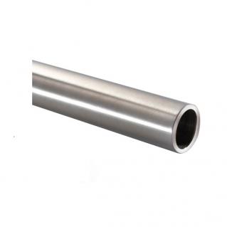 Трубы нержавеющие бесшовные 16x1.5 12Х18Н10Т
