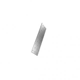 Пластина монтажная перфорированная соединительная PS 60х120 мм оцинкованная