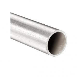 Труба электросварная оцинкованная 108х4,0