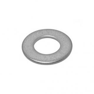 Шайба стальная DIN 125 A 2 M 10
