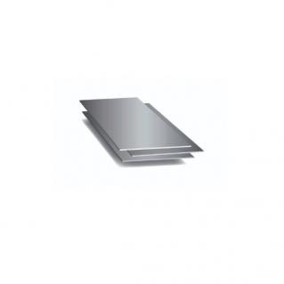 Лист стальной AISI 304 х/к зеркальный 1,5х1000х2000 a